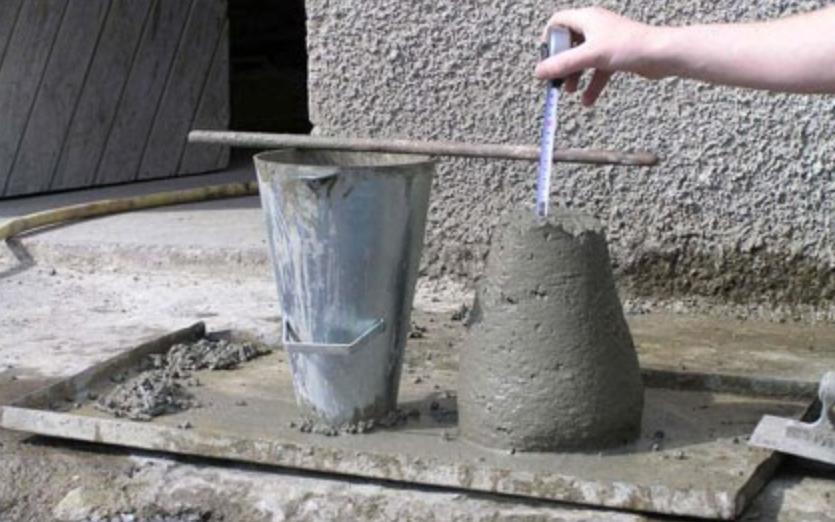 Пластифицировать бетон бетон волховский